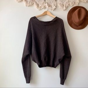 All Saints Pelle Jumper Sweater